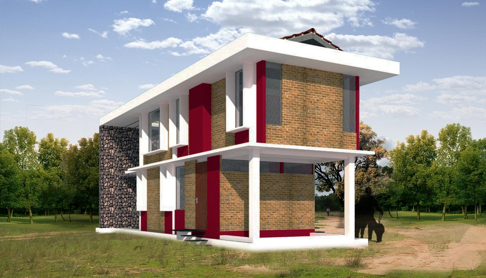 Design Of Rcc Houses House Decor