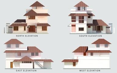 Elevations sheet1