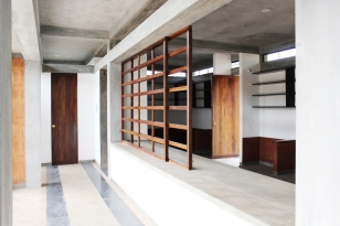 Interior B