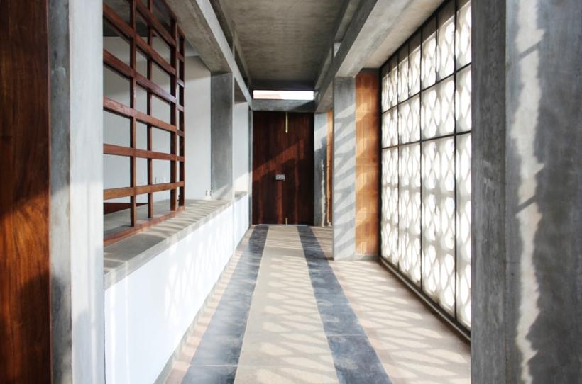 Interior C